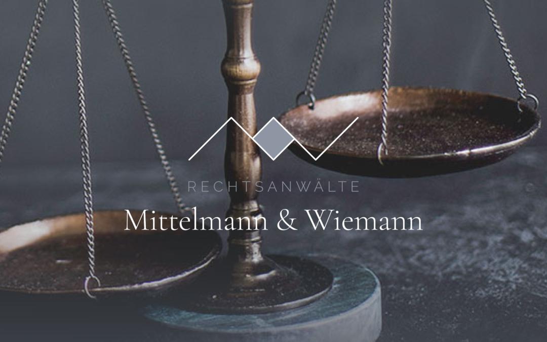Rechtsanwälte Mittelmann & Wiemann