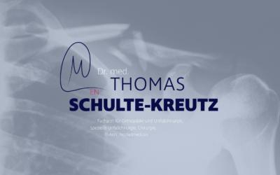 Dr. med. Thomas Schulte-Kreutz
