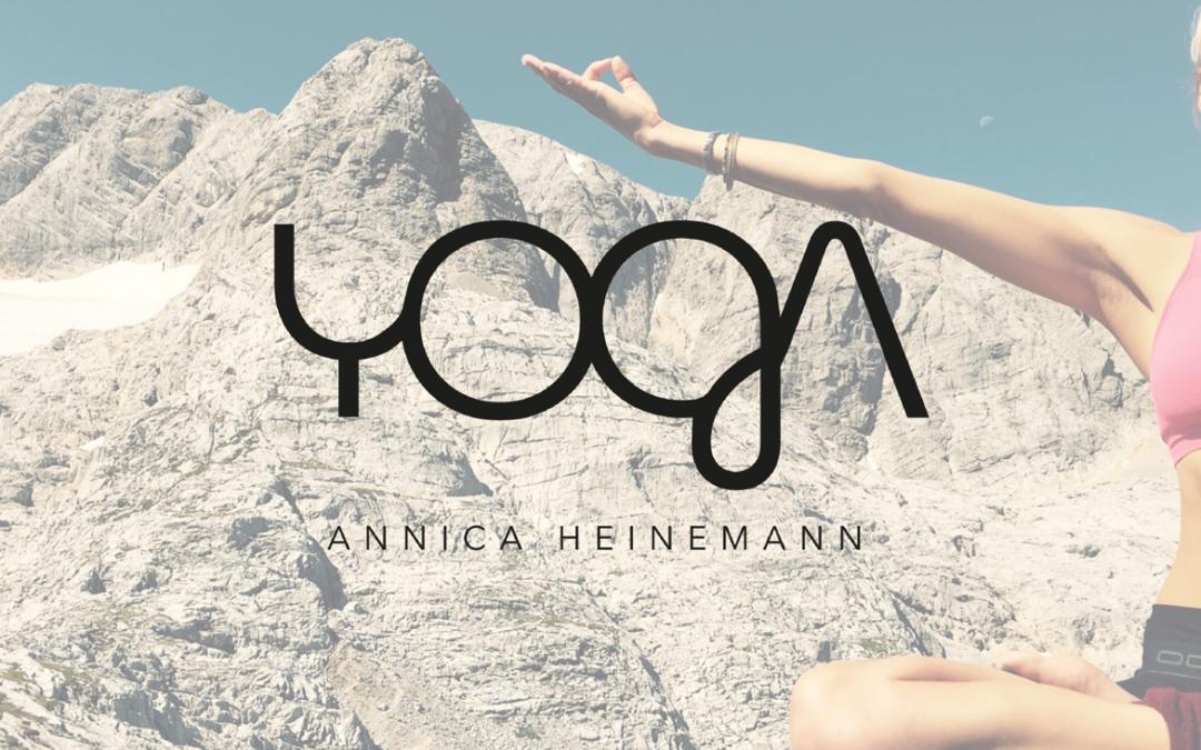 Yoga Annica Heinemann